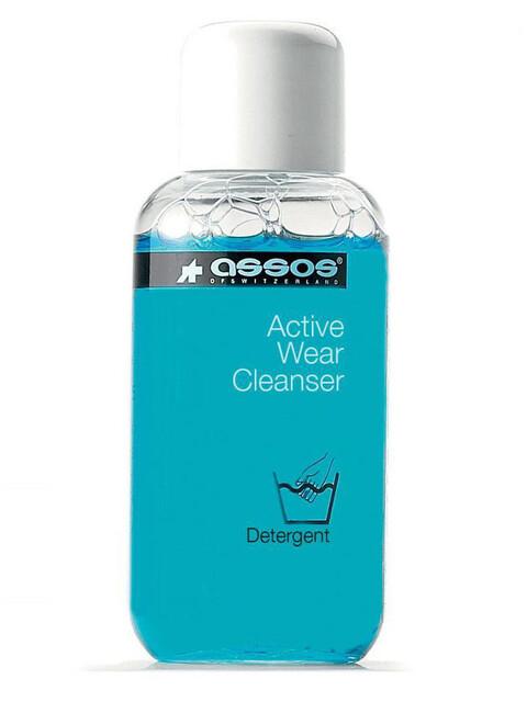 assos Active Wear 300 ml Blå